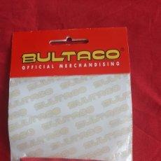 Coches y Motocicletas: CORDON LLAVERO BULTACO. Lote 246149960