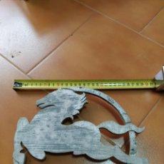 Coches y Motocicletas: ANAGRAMA PEGASO. Lote 246232225
