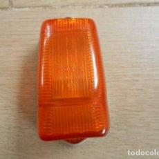 Coches y Motocicletas: PLASTICO TRASERO AMBAR YORKA CITROEN 2CV. Lote 174273012