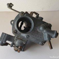 Coches y Motocicletas: CARBURADOR CITROËN 2 CV. Lote 251988280