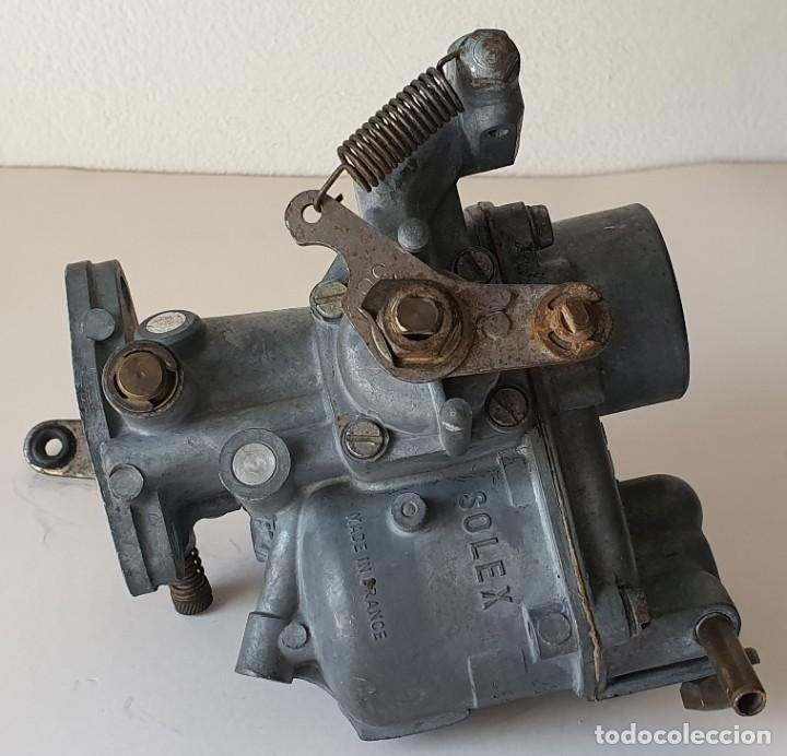Coches y Motocicletas: CARBURADOR CITROËN 2 CV - Foto 8 - 251988280