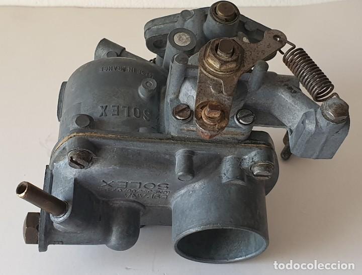 Coches y Motocicletas: CARBURADOR CITROËN 2 CV - Foto 9 - 251988280