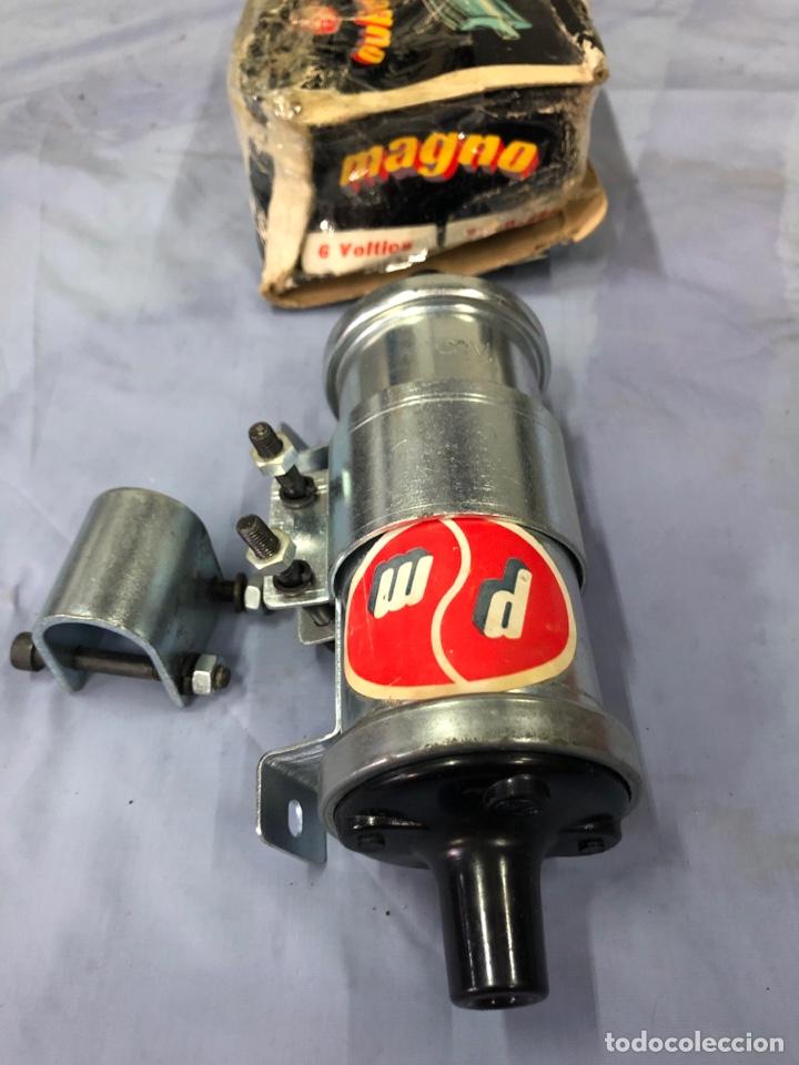 Coches y Motocicletas: BOBINA DE ENCENDIDO MAGNO 6 V ( CITROEN 2CV) - Foto 3 - 253550585