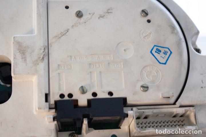 Coches y Motocicletas: Cuentakilómetro BWM Serie 5 524td - Foto 3 - 253572590
