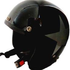 Coches y Motocicletas: CASCO HARLEY DAVIDSON CYCLES FABRICADO POR BANDIT AÑOS 80. Lote 255526130