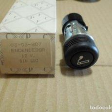 Coches y Motocicletas: ENCENDEDOR UNIVERSAL SIN LUZ 12V. Lote 261990510