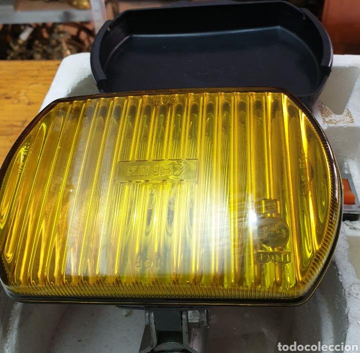 Coches y Motocicletas: FAROS ANTINIEBLA FAESSA KINBY - Foto 2 - 262073855