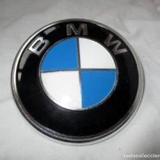 Coches y Motocicletas: EMBLEMA ORIGINAL BMW DE 87 MM.. Lote 276583498