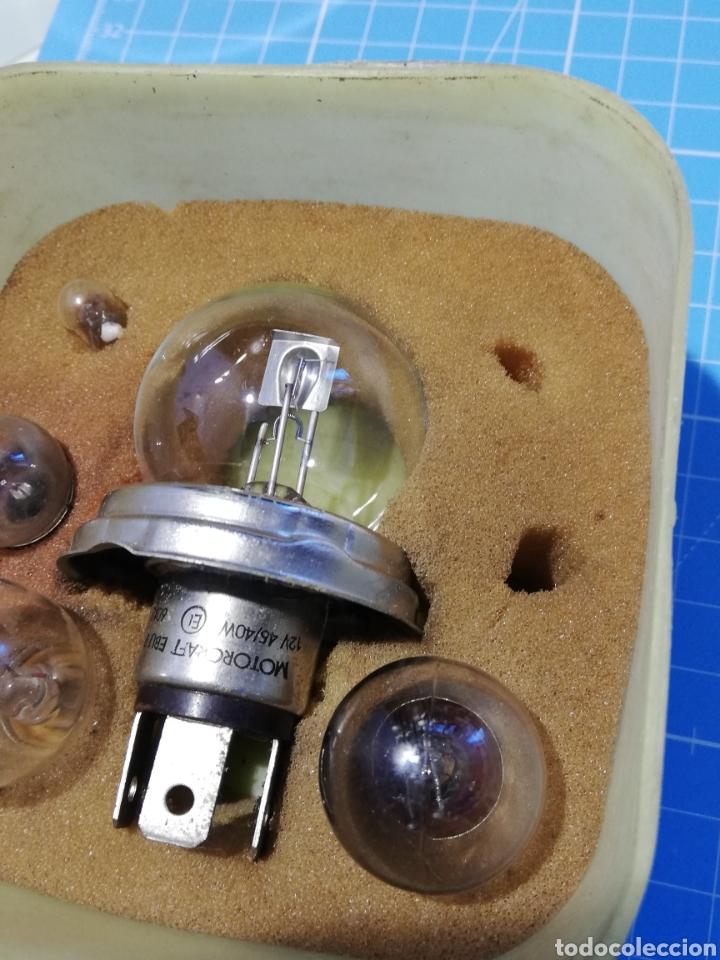 Coches y Motocicletas: Caja de lámparas de repuesto Seat - Foto 2 - 286550088