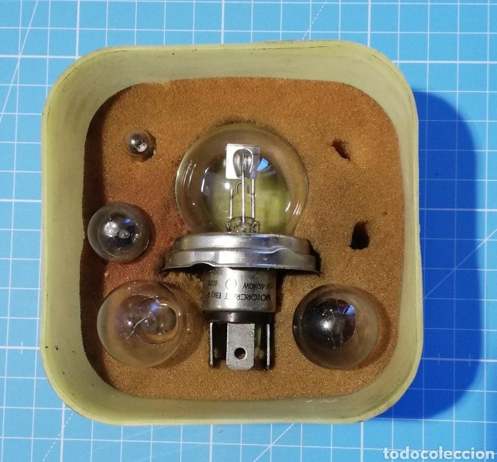 Coches y Motocicletas: Caja de lámparas de repuesto Seat - Foto 3 - 286550088
