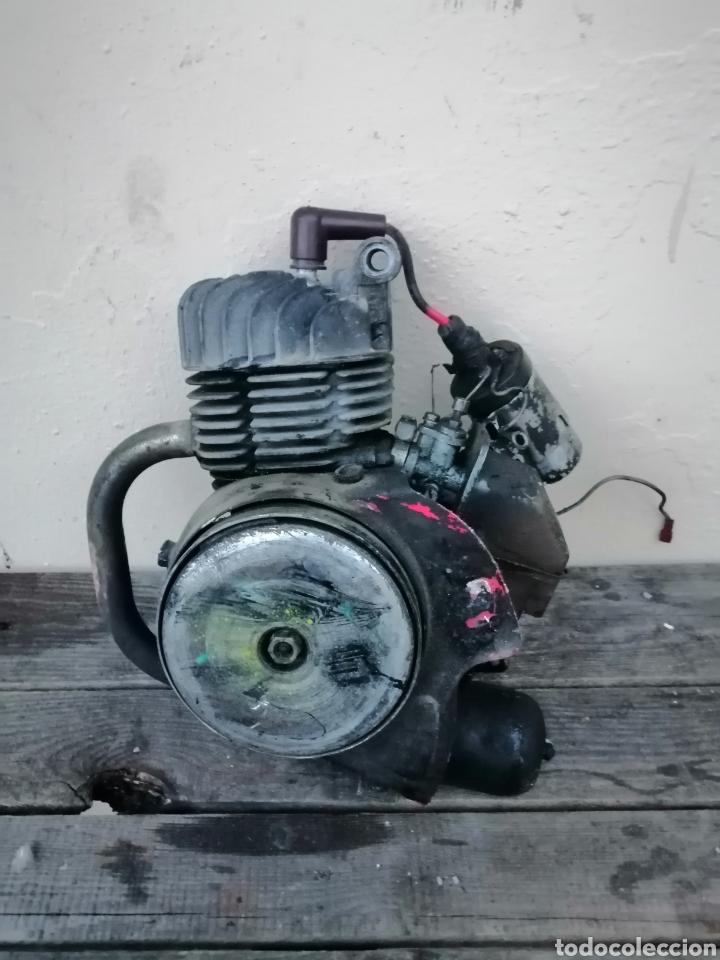 Coches y Motocicletas: ANTIGUO MOTOR G.A.C.EIBAR 1974 - Foto 6 - 287785523