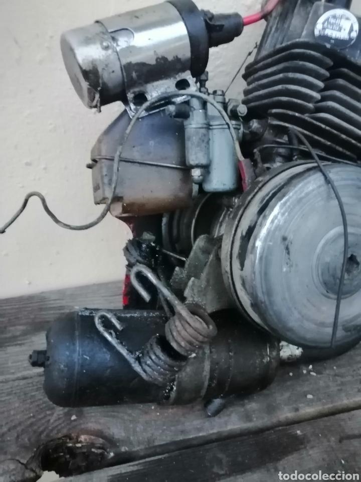 Coches y Motocicletas: ANTIGUO MOTOR G.A.C.EIBAR 1974 - Foto 9 - 287785523