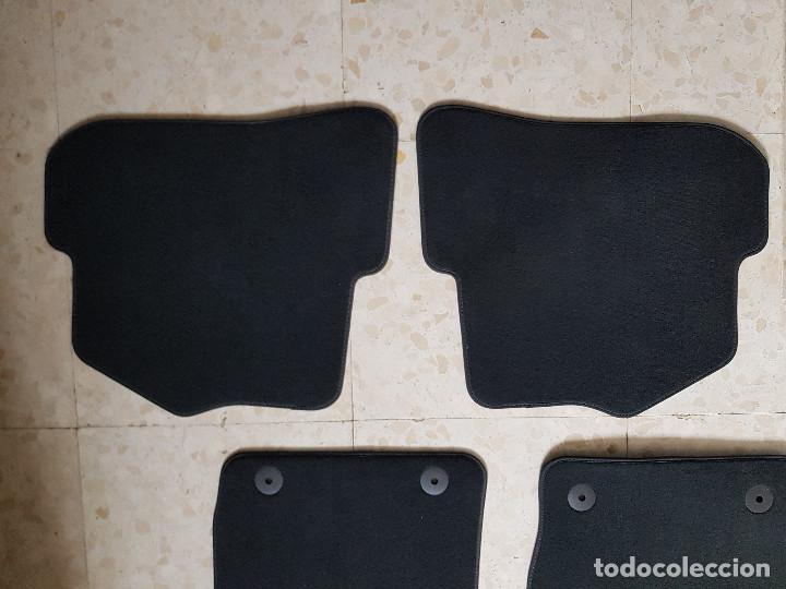 Coches y Motocicletas: JUEGO DE ALFOMBRAS ORIGINALES AUDI - A1 S LINE SPORTBACK - Foto 6 - 288579163