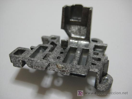 Repuestos y piezas: REPUESTO SCX - MOTOR DEL LANCIA 037 DE SCALEXTRIC ORIGINAL - NO ALTAYA - Foto 2 - 131200417
