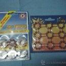 Repuestos y piezas: MIXTOS, PIXTONES, COETES ETC PARA DISPARAR PISTOLA JUGUETE. Lote 47118534