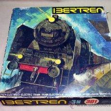 Repuestos y piezas: CAJA TREN, IBERTREN 3N, ORIGINAL, Nº 301, VACIA. Lote 28727120