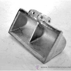 Peças sobresselentes e peças: CAZO PARA EXCAVADORA 1:50 (Nº 6). Lote 30324856