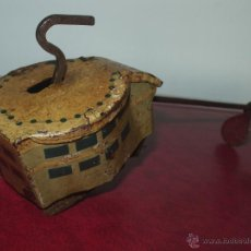 Repuestos y piezas: MOTORCITO CUERDA. BARCO.. Lote 44790030