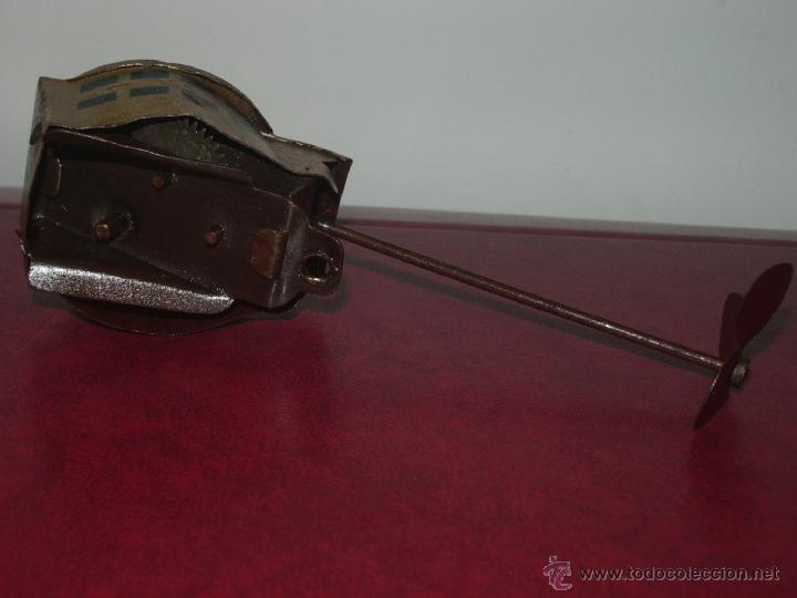 Repuestos y piezas: Motorcito cuerda. Barco. - Foto 4 - 44790030
