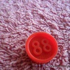 Ricambi e pezzi: BOLA 88 LOTERIA-BINGO JUEGOS REUNIDOS GEYPER 65 DE BIZAK . Lote 45013825