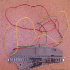 Repuestos y piezas - pieza vía tren - 45130395