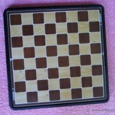 Repuestos y piezas - tablero juego de damas japonesas juegos reunidos geyper ref. 745 años 80 - 46537800