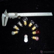 Repuestos y piezas - Mini bombillas para juguetes etc... - 51283556