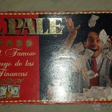 Repuestos y piezas: EL PALE DE CEFA TOYS, FALTA EL TABLERO. Lote 53513072