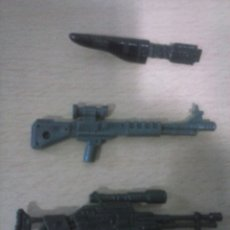 Repuestos y piezas: LOTE ARMAS. Lote 57632009
