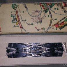 Repuestos y piezas: CRUCE DE VIAS CON SU CAJA DE PAYA. Lote 57760050