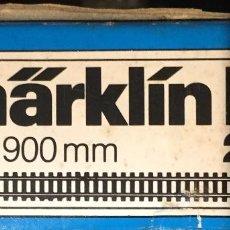Trenes Escala: VIAS MARKLIN H0 2205. Lote 58238063