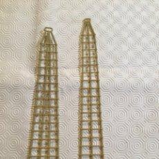 Repuestos y piezas: ESCALA DEL BARCO PIRATA PRIMERA GENERACIÓN. Lote 71571754