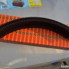 Repuestos y piezas: CAJA CON 10 VIAS CURVAS ARNOLD 2N . Lote 72908695