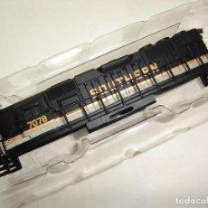 Trenes Escala: CARROCERIA LOCOMOTORA AMERICANA SOUTHERN BACHMANN ESCALA N. Lote 72995791