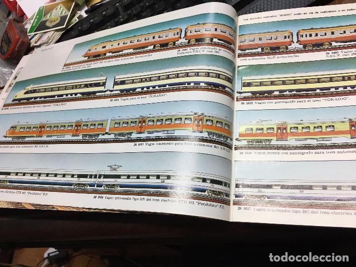 Repuestos y piezas: LA GUIA COMPLETA DE LOS MODELOS DE TREN LIMA PARA 1978/79 - Foto 4 - 89093600