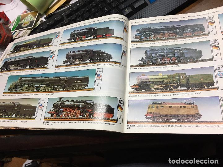 Repuestos y piezas: LA GUIA COMPLETA DE LOS MODELOS DE TREN LIMA PARA 1978/79 - Foto 5 - 89093600