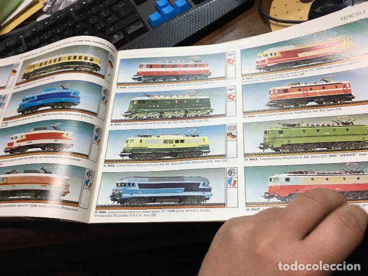 Repuestos y piezas: LA GUIA COMPLETA DE LOS MODELOS DE TREN LIMA PARA 1978/79 - Foto 6 - 89093600