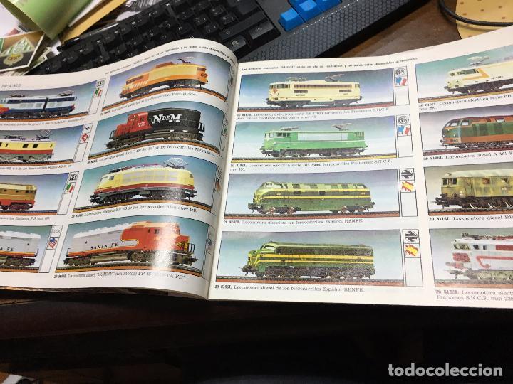 Repuestos y piezas: LA GUIA COMPLETA DE LOS MODELOS DE TREN LIMA PARA 1978/79 - Foto 7 - 89093600
