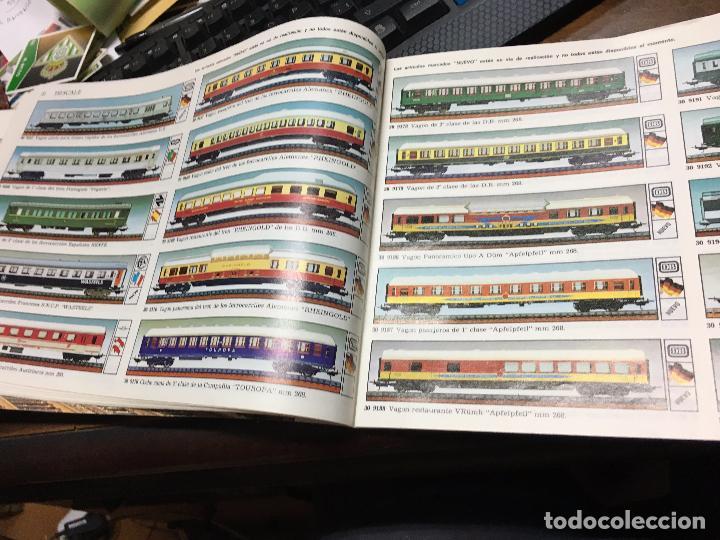 Repuestos y piezas: LA GUIA COMPLETA DE LOS MODELOS DE TREN LIMA PARA 1978/79 - Foto 8 - 89093600