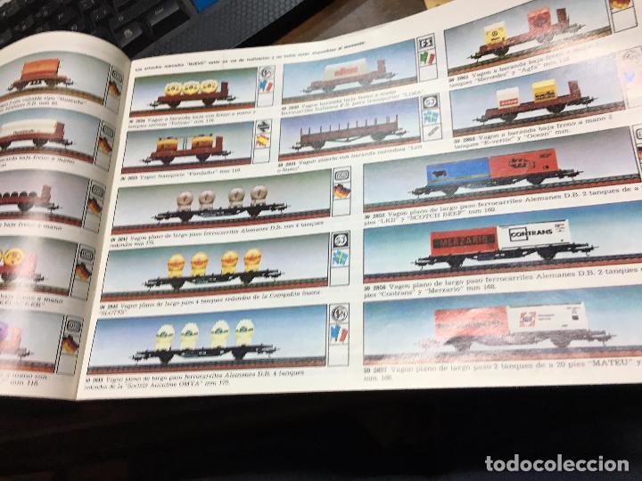 Repuestos y piezas: LA GUIA COMPLETA DE LOS MODELOS DE TREN LIMA PARA 1978/79 - Foto 10 - 89093600