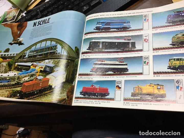 Repuestos y piezas: LA GUIA COMPLETA DE LOS MODELOS DE TREN LIMA PARA 1978/79 - Foto 13 - 89093600