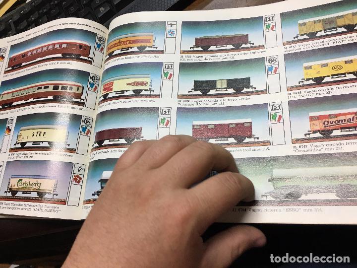 Repuestos y piezas: LA GUIA COMPLETA DE LOS MODELOS DE TREN LIMA PARA 1978/79 - Foto 15 - 89093600