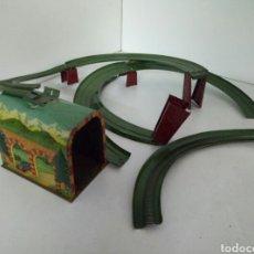 Trenes Escala: RICO PIEZAS REPUESTOS. Lote 95682550