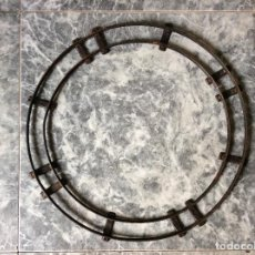Repuestos y piezas: CUATRO ANTIGUAS VÍAS CURVAS . Lote 98956411