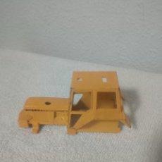 Pièces détachées et composants: CHASSI DE TRACTOR. Lote 111973047