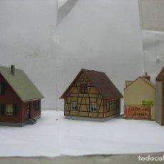 Repuestos y piezas: VARIAS CASAS HO (4). Lote 116614543