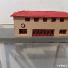 Repuestos y piezas - Estación tren ferrocarril Ibertren - 117443863