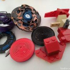 Repuestos y piezas: **LOTE DE JUGUETES Y ALGUNAS PIEZAS DE LEGO**. Lote 118360280