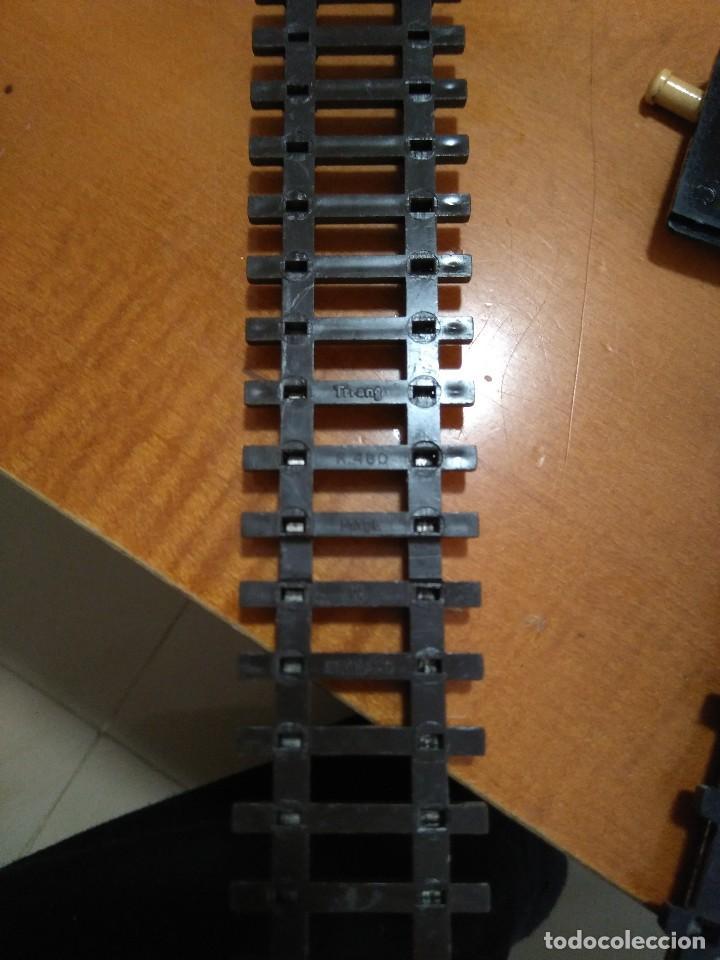 Repuestos y piezas: Desviadores vías y vías marca Triang made in England - Foto 3 - 119550315