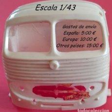 Trenes Escala: CABINA CAMIÓN PEGASO ORIGINAL DE NACORAL. Lote 93646055